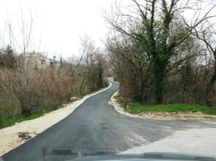 [Obavijest] Odluka o nerazvrstanim cestama na javnoj raspravi - savjetovanje sa zainteresiranom javnošću 5.-21.11.2014.