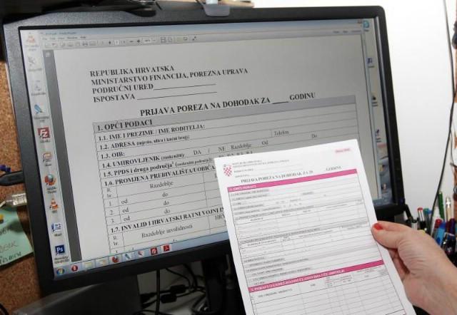 [Rok za predaju porezne prijave 2. ožujka] Na koje ''cake'' morate paziti pri izradi porezne prijave