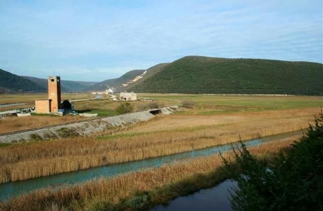 Sandi Chiavalon iz Vodnjana dobio u zakup najviše zemljišta u raškoj dolini