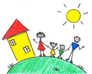Raspisan Natječaj za financiranje projekata udruga usmjerenim podršci obitelji te promicanju i zaštiti prava djece