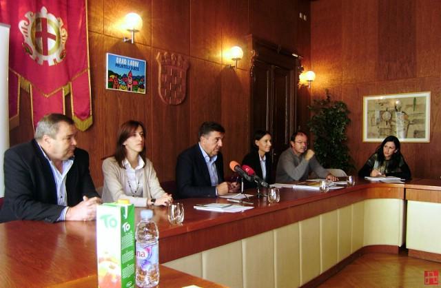 LAG Istočna Istra pokreće izradu Lokalne razvojne strategije