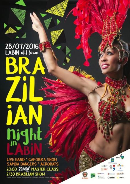 """Još jedan """"glazbeni"""" tjedan LAR-a: Vrući ritmovi Brazila i Susret klapa"""