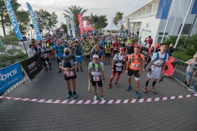 Treći Valamar Trail 2016. okupio 429 trkača - oboren rekord najduže ULTRA utrke / Kristina Golja najbolja žena na mini trailu