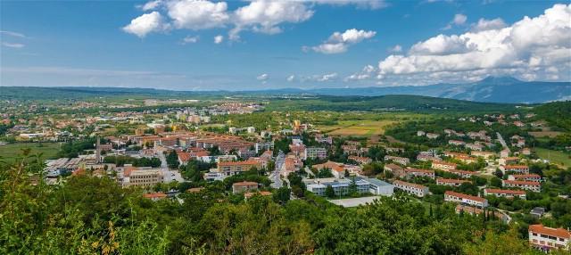 Labin među tri grada u Hrvatskoj s najmanjim rizikom od siromaštva