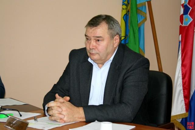 Gianvlado Klarić IDS-ov kandidat za načelnika Općine Sveta Nedelja