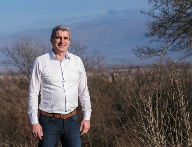 Boris Babić IDS-ov kandidat za načelnika Općine Kršan