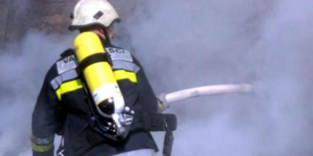 Rabac: Šteta od požara u autokampu oko 800.000 kuna