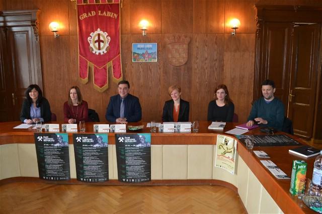 Tjedan obilježavanja 96. obljetnice Labinske republike