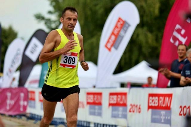 Ivan Stanić putuje u Afriku, na Sahara Maraton