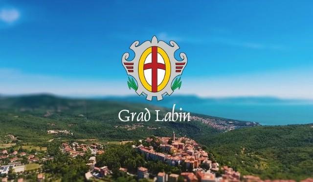 [VIDEO] Prezentiran promotivni video Grada Labina