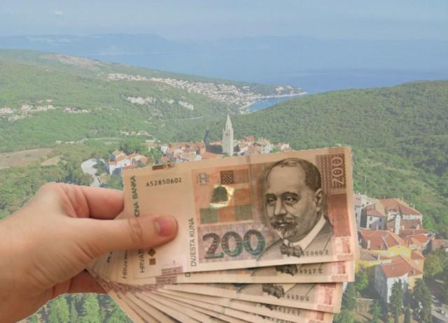 Nezavisni zajedno: Kolika bi trebala biti plaća labinskog gradonačelnika?