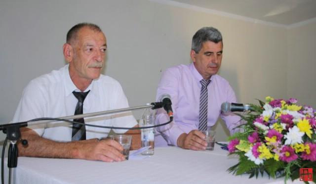 Predsjednik Općinskog vijeća Kršana Boris Babić odbio sazvati posljednju sjednicu vijeća u ovom sazivu