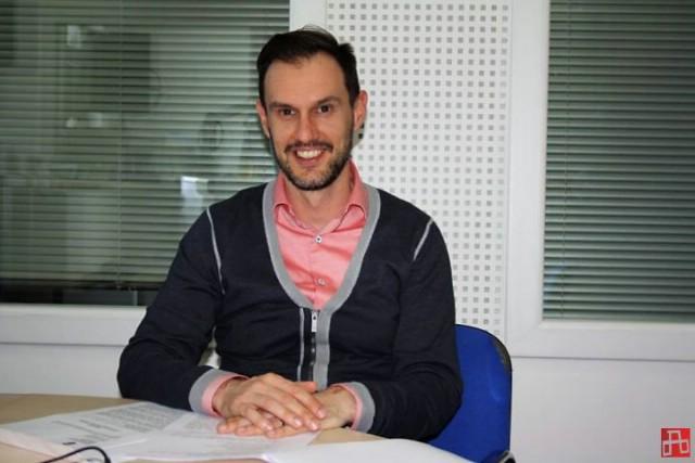 Zoran Rajković IDS-ov kandidat za zamjenika labinskog gradonačelnika