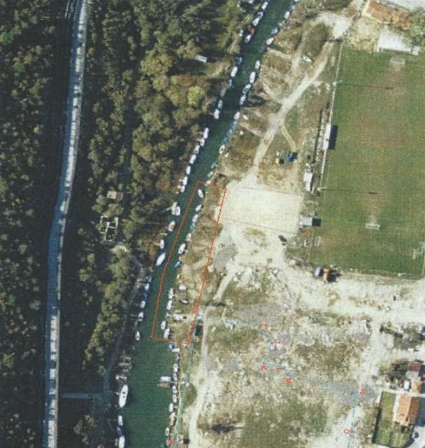 Obavijest o objavi 2. Javnog poziva radi uklanjanja plovila u naselju Plomin Luka