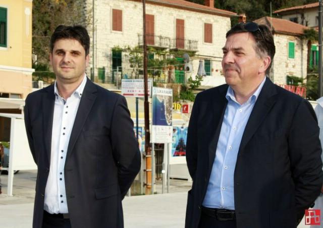 Birači su prepoznali dosljednost politike IDS-a, poručio predsjednik Savjeta IDS-a Tulio Demetlika