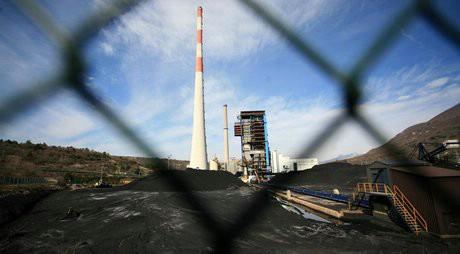 Zelena akcija: Nakon jučerašnjeg požara HEP mora zatvoriti Plomin 1 i usmjeriti se na obnovljive izvore energije