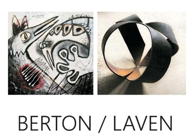 """Izlagačka sezona u Galeriji Alvona započinje izložbom """"Birds & Shiny Objects""""  Elvisa Bertona i Rolfa Lavena"""