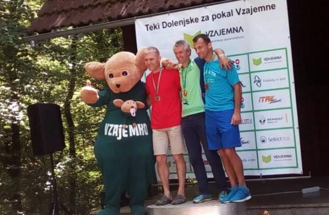 Članovi Triatlon kluba Albona Extreme na utrkama u Hrvatskoj, Italiji, Mađarskoj i Sloveniji