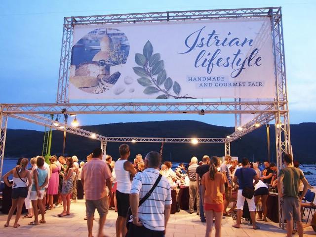 "[NAJAVA] Handmade and Gourmet Fair ""Istrian Lifestyle""  i Ljetni karneval u Rapcu"