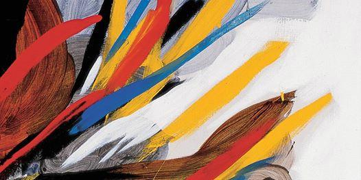 Izložba Ede Murtića `Montraker` 30.6. 2017. u Gradskoj galeriji Labin