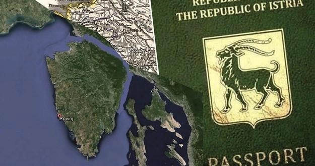 Krenula inicijativa za `republiku Istru`: Mi nismo Hrvati nego Istrijani