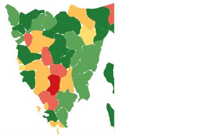 Transparentnost lokalnih proračuna: Četvorka Gradu Labinu, te općinama Pićnu, Kršanu, Svetoj Nedelji i Raši