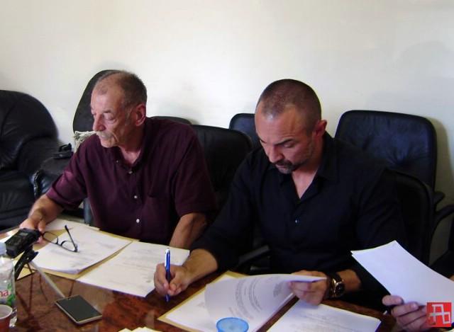 Općini Kršan treba profesionalni zamjenik načelnika