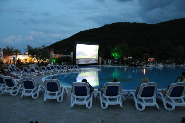 Započeo prvi Rabac Open Air Cinema