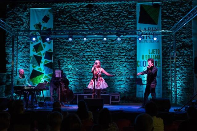 Pet sjajnih i stilski različitih koncerata ovogodišnjeg Labin jazz festivala
