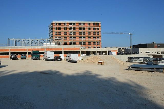 Prihvaćen Sporazum o preuzimanju dijela kreditne obaveze za izgradnju i opremanje nove Opće bolnice u Puli