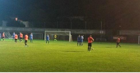 Nogomet: RUDAR-ULJANIK 4:0 (1:0)