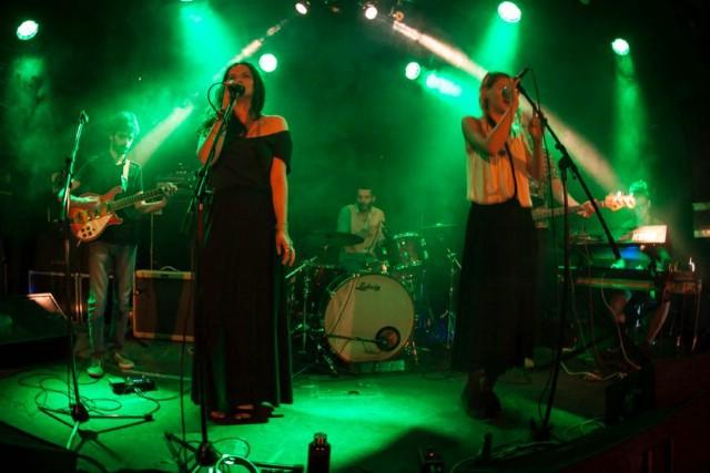 U četvrtak se na Špini koncertom labinsko-zagrebačkog benda `Pridjevi` zatvara 15. Labin Art Republika