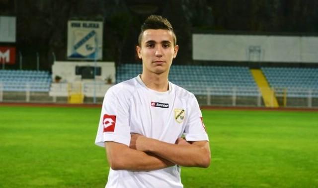 Branič NK Rudara Anton Bilić uspješno operiran