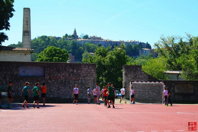 Grad Labin sedmi u državi po izdvajanju za sport i rekreaciju