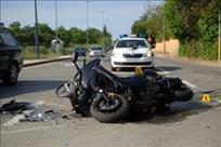 Labin: Teže ozlijeđena vozačica motocikla (31)