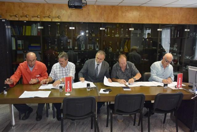U Cimosu potpisan novi kolektivni ugovor: Više godišnjeg, regres i mogućnost stimulacije