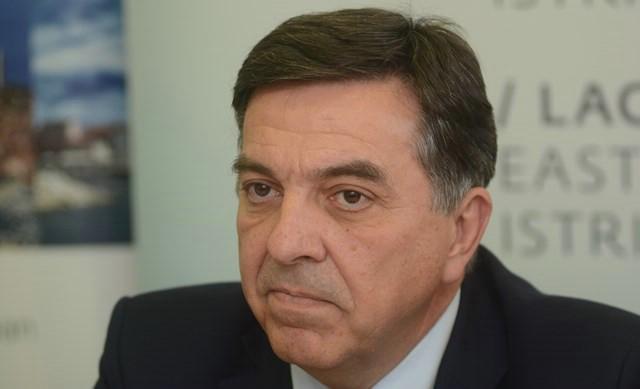 Demetlika: Zakon o poljoprivrednom zemljištu Istru stavlja u nepovoljniji položaj