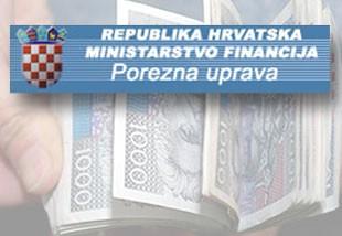 Godišnja prijava poreza u Istri: U siječnju predane 262 od oko 62 tisuće mogućih prijava - radno vrijeme ispostave Labin: radnim danom 7.30 - 13 sati