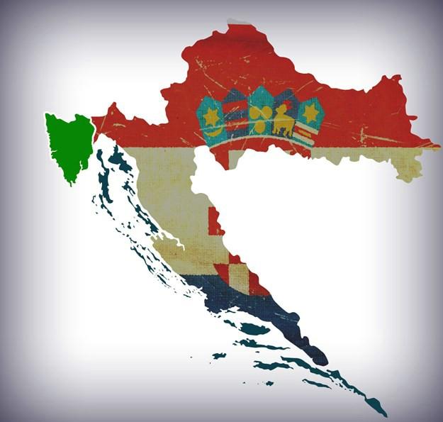 Anketa Index.hr: Ima li Istra pravo na neovisnost od Hrvatske?