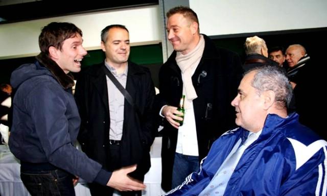 Zalihić: Prije ćemo se zahvaliti dvojici-trojici igrača nego pustiti Čupića