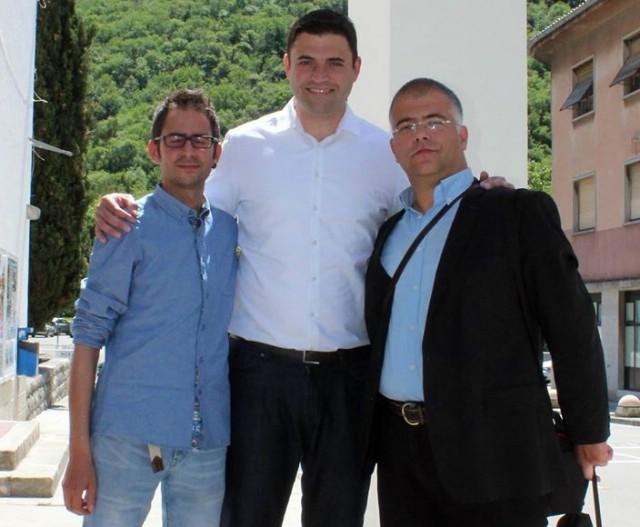 Vedran Grubišić mandat u Općinskom vijeću Raše stavio u mirovanje