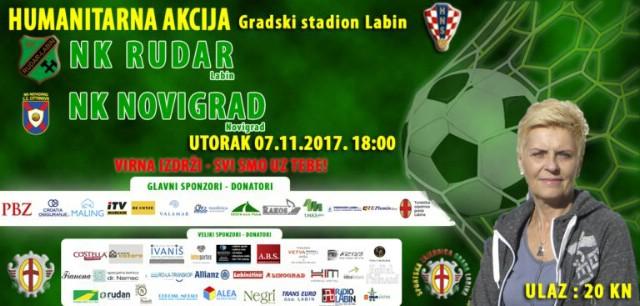 [NAJAVA UTAKMICE] Sutra dolazi Špansko, Pavlić poručuje: U takvim utakmicama bodovi moraju ostati u Labinu / U utorak humanitarna utakmica za Virnu Fabeta