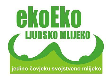 Izložba `Eko Eko ljudsko mlijeko` riječke umjetnice i modne dizajnerice Tajči Čekada u KUC Lamparna
