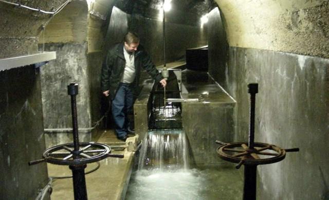 Dogodine izvor Sv. Anton u sustavu labinskog vodovoda