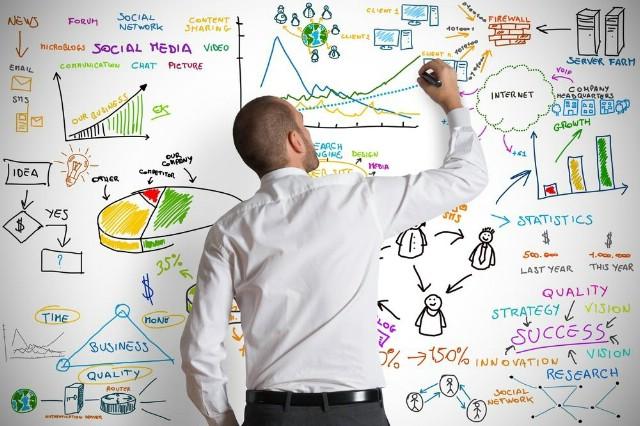 Poziv na edukaciju `Mentalne mape - Business mind mapping`