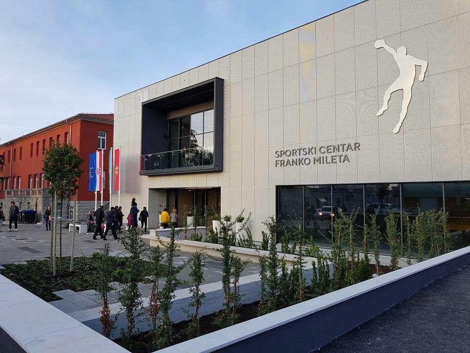 U subotu u Sportskom centru Franko Mileta malonogometni i košarkaški sportski susreti