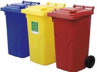 Novi raspored odvoza selektivno prikupljenog otpada za Rašu / novi raspored odvoza miješanog komunalnog otpada za Općinu Kršan
