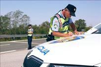 PU Istarska: Zbog pogoršanja stanja sigurnosti u prometi ovog vikenda pojačan nadzor prometa