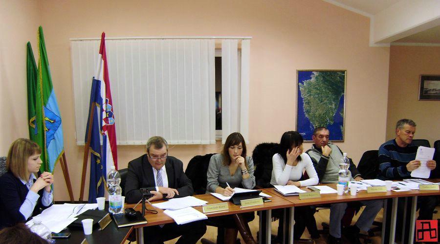 Vijećnici Svete Nedelje usvojili proračun za iduću godinu težak 22.269.890 kuna