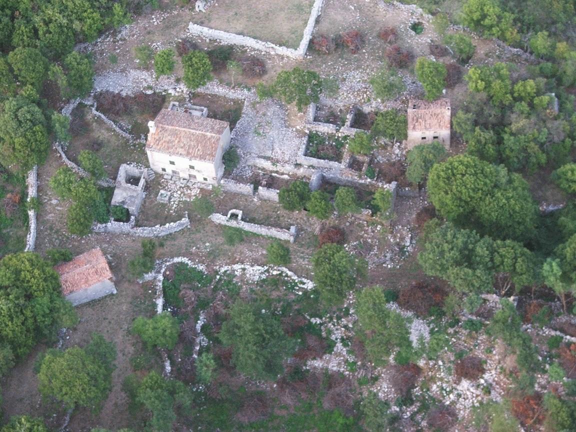 Napušteno istarsko selo postat će rezidencijalno naselje